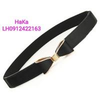 dây nịt thắt lưng thời trang Hàn Quốc hktl109