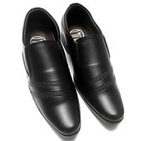 Giày tây da nam công sở lịch lãm Thời Trang A409