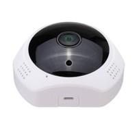 Camera Wifi 360 an ninh toàn cảnh kết nối internet độ Thiên Mã