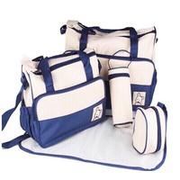 Bộ túi 5 cho mẹ và bé cao cấp