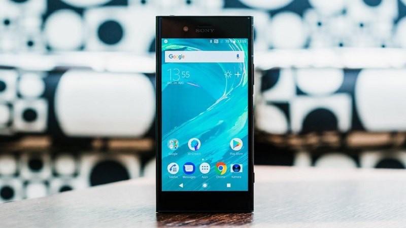Máy chạy sẵn Android 8.0 mới mẻ
