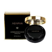 Phấn nước Agapan vỏ đen