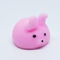 Bé Thỏ silicon mềm dẻo cực dễ thương*có sẵn*