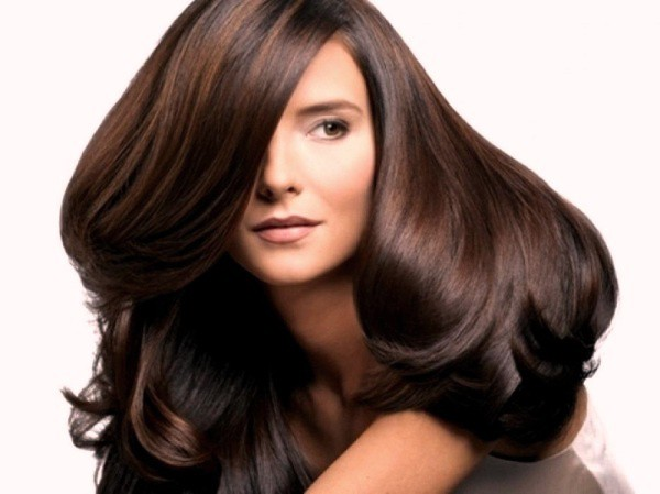 Image result for thick and full hair girl