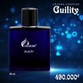 Nước Hoa Nam Charme Guility