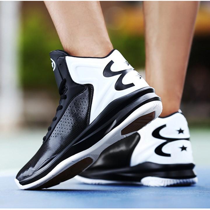 Giày độn nam 7.5cm dòng cao cấp t2503de+ 2 đôi tất khử mùi.