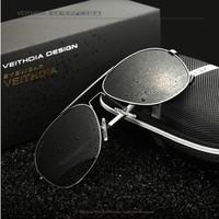 Mắt Kính Mát VEITHDIA Model-01 Chống Tia UV400 Hàng Cao Cấp