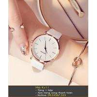 Đồng hồ nữ Kezzi tinh tế
