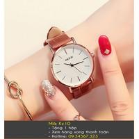 Đồng hồ nữ Kezzi mới