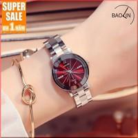 Đồng hồ nữ Wilon cao cấp