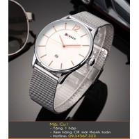 Đồng hồ nam Curren