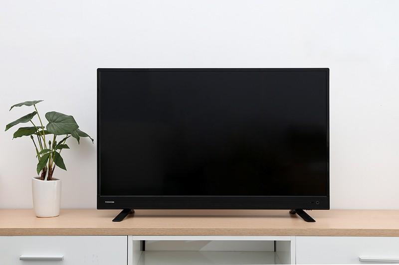 Tivi Toshiba 49 inch 49L3650 - Hình ảnh sống động