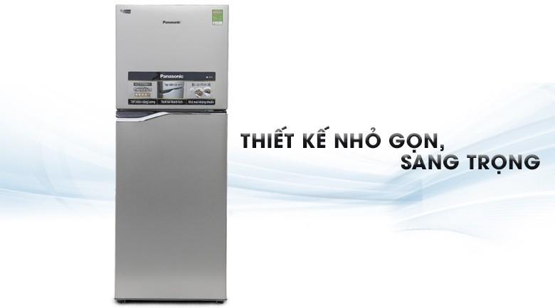 Tủ lạnh Panasonic Inverter 188 lít NR-BA228PSV1