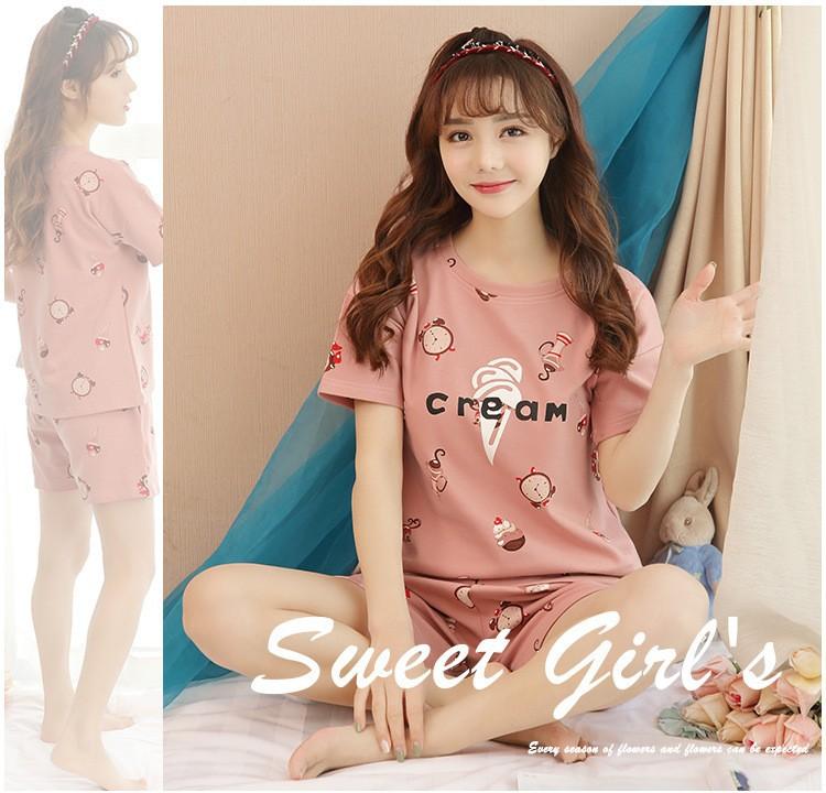 Đồ bộ mặc nhà Sweet Cream