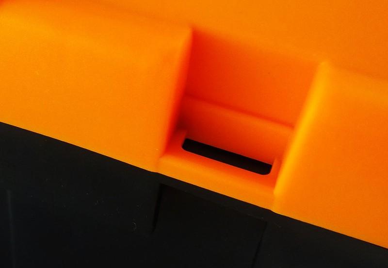 Lỗ khóa hộp đựng dụng cụ Centyury