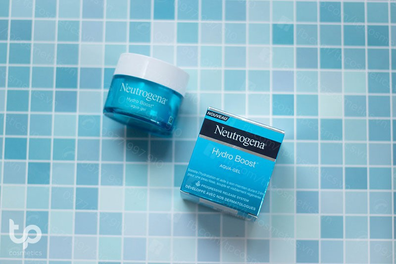 Kem dưỡng ẩm neutrogena hydro boost