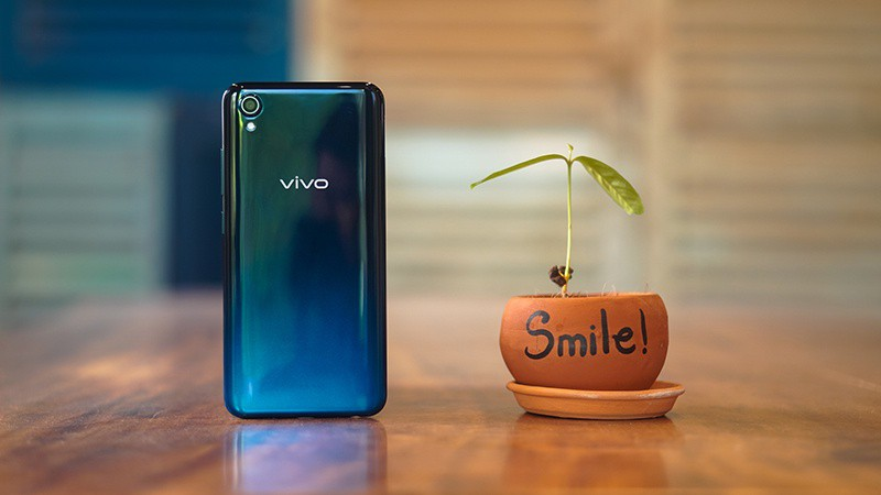 Điện thoại chính hãng Vivo Y91C