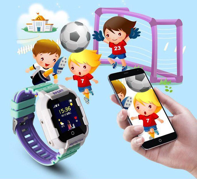 đồng hồ định vị chính xác Wonelx KT03