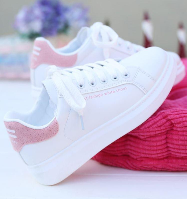 Giày thể thao pha gót lifte bloors 3 màu