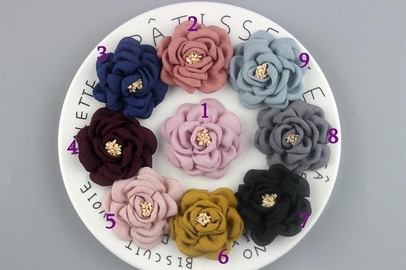 Bông hoa cài áo