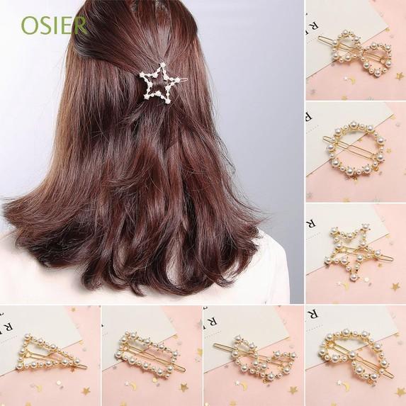 1 chiếc kẹp tóc mái siêu cute - chọn mẫu chỗ phân loại