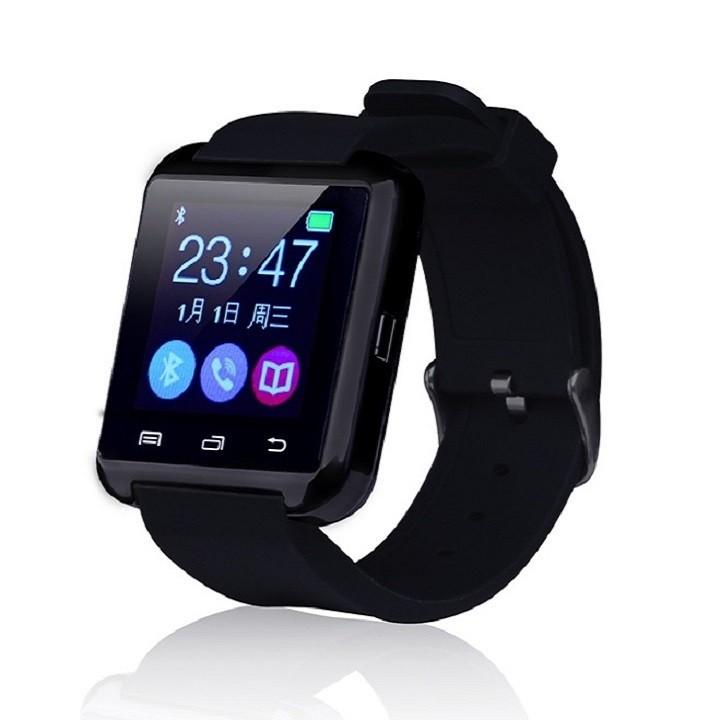 Đồng hồ thông minh giá rẻ dmt09