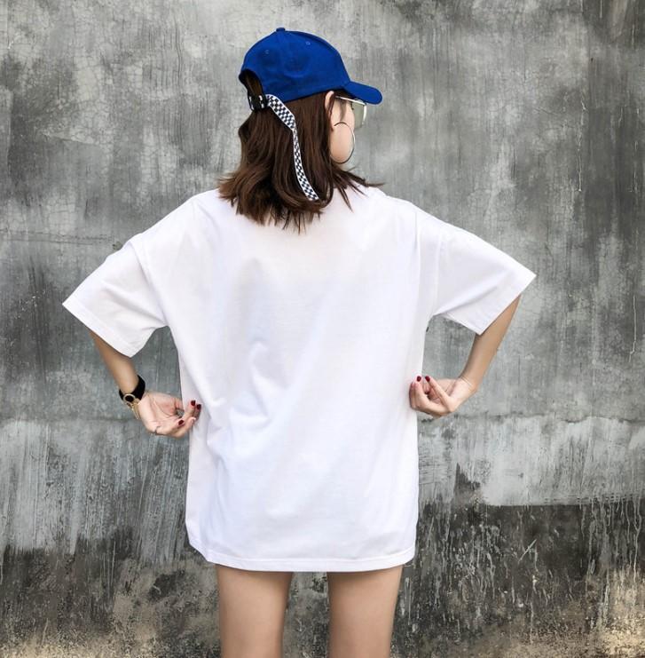 Áo phông dáng dài giấu quần mã: ad1268