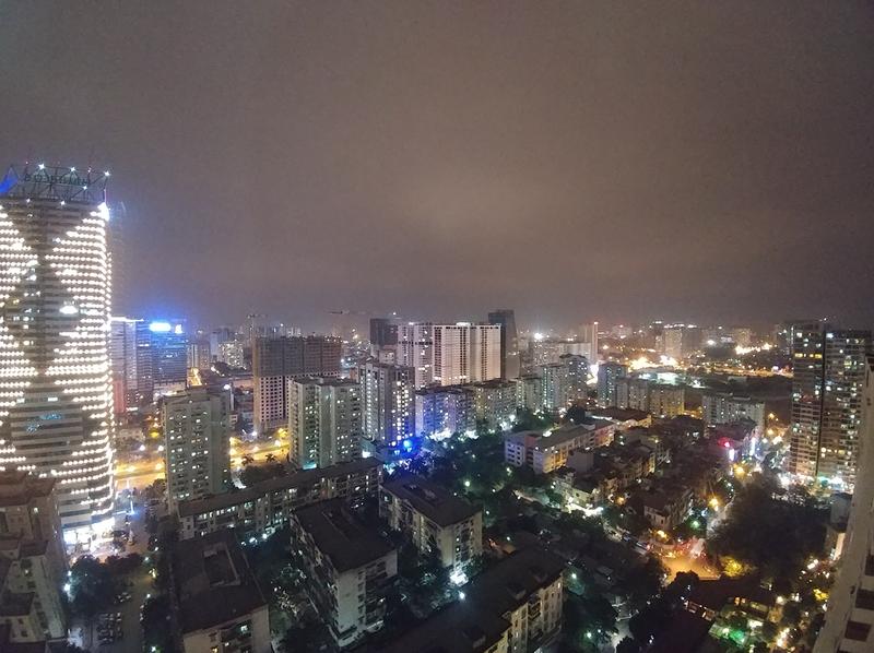 Thử nghiệm nhanh camera kép trên smartphone LG V20 ảnh 9