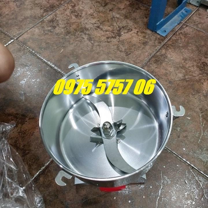 www.123nhanh.com: Máy xay thuốc bắc 800g siêu nhanh giá rẻ