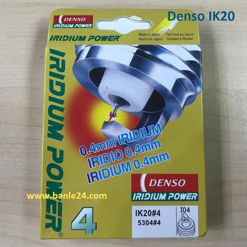 Denso Iridium IK20