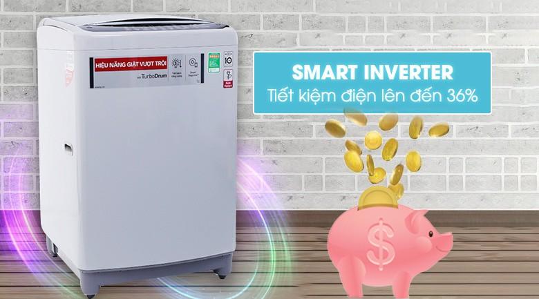 Công nghệ Smart Inverter