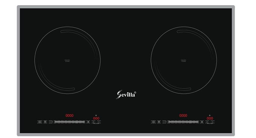 Bếp từ inverter Sevilla SV-M99T