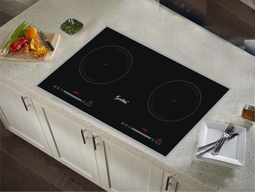 Chức năng của bếp từ inverter Sevilla SV-M99T