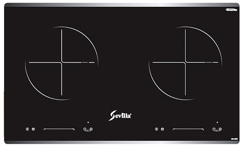 Chức năng của bếp điện từ Sevilla SV-137 II