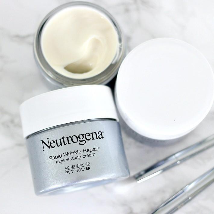 Kem dưỡng da chống lão hóa Neutrogena