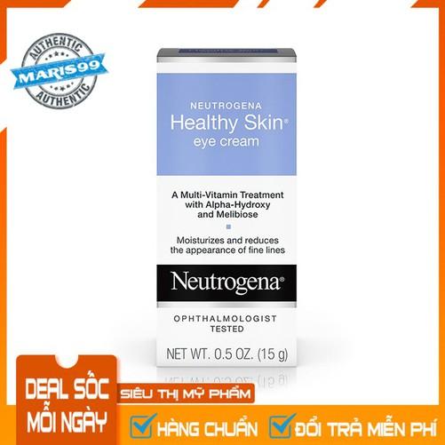 Kem Dưỡng Mắt Neutrogena