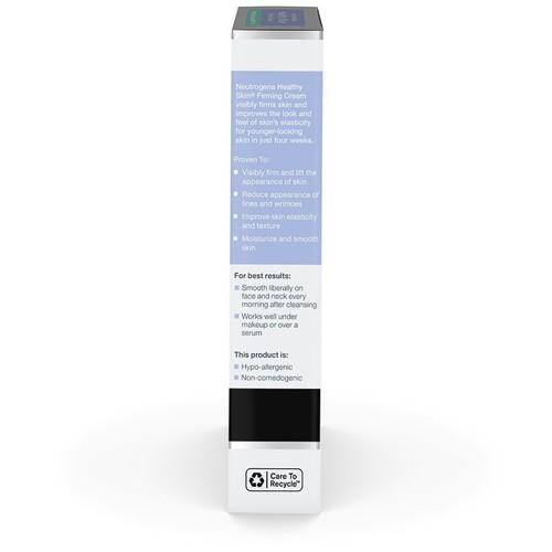 KEM DƯỠNG DA Neutrogena Healthy Skin Firming Cream SPF 15