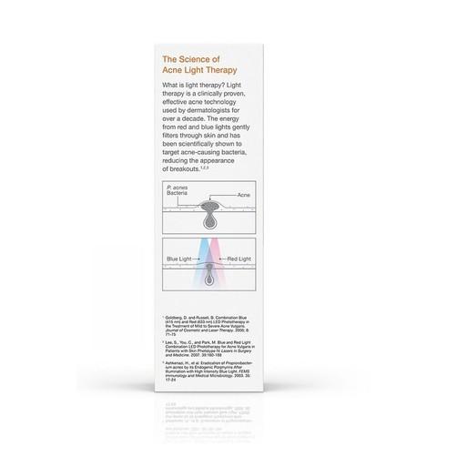 Bút Trị Mụn Neutrogena Light Therapy Acne Spot Treatment - 100% Authentic