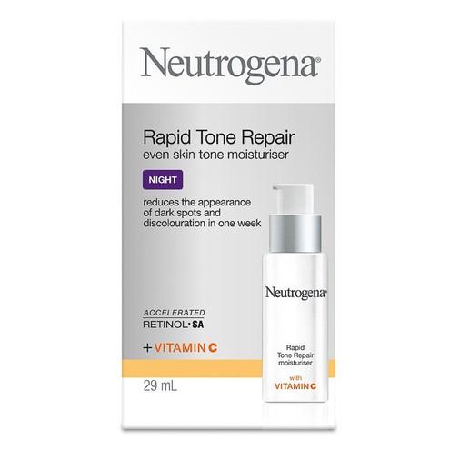 Kem Dưỡng Da Neutrogena Rapid Tone