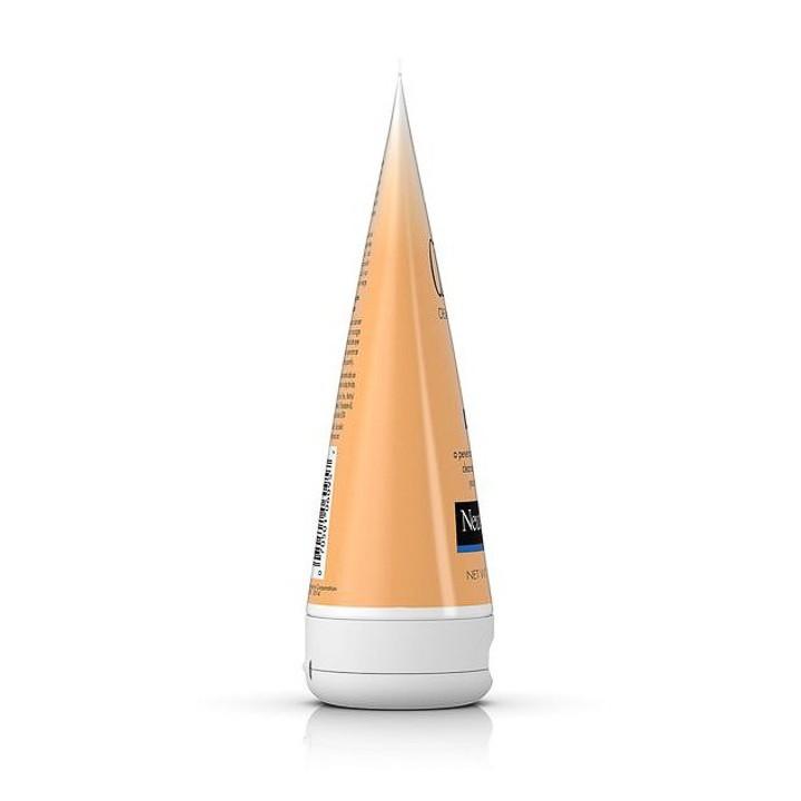 Sữa rửa mặt Neutrogena Deep Clean Cream Cleanser (200g) - 100% Authentic