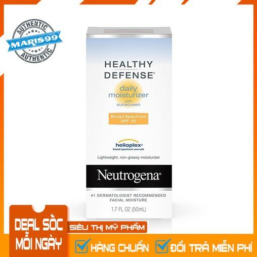 Kem Dưỡng Neutrogena Healthy