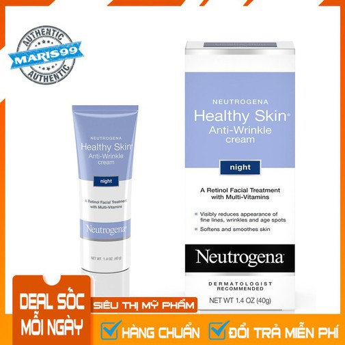 Kem Dưỡng Da Neutrogena Healthy Skin