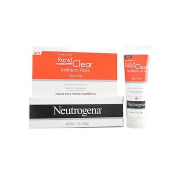 Chấm Trị Mụn Neutrogena Rapid Clear Stubborn Acne Spot Gel