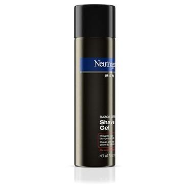 Cạo Râu Neutrogena Men Razor Defense Shave Gel