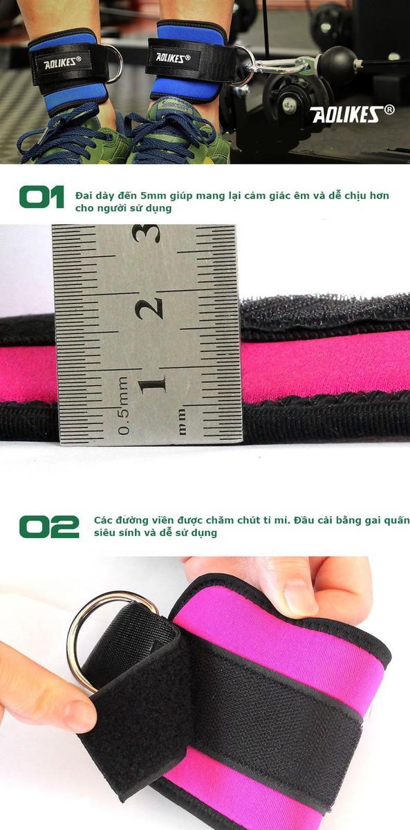 Đai ống cổ chân tập gym aolikes-quang minh store-10.jpg