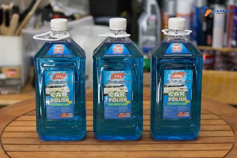 Nước rửa kính SIFA 1.8L