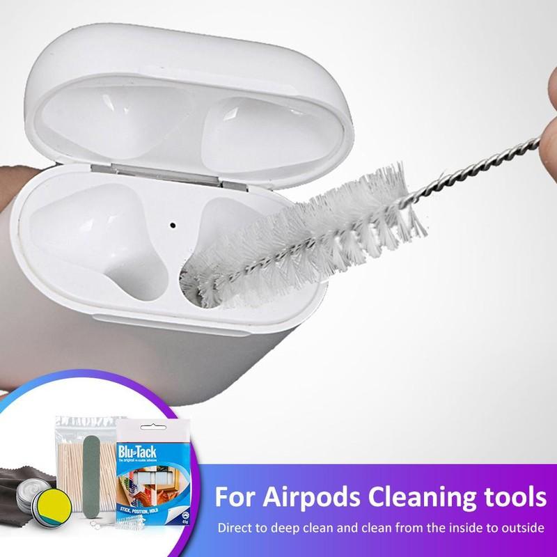 Bộ dụng cụ vệ sinh tai nghe Airpods-PK341