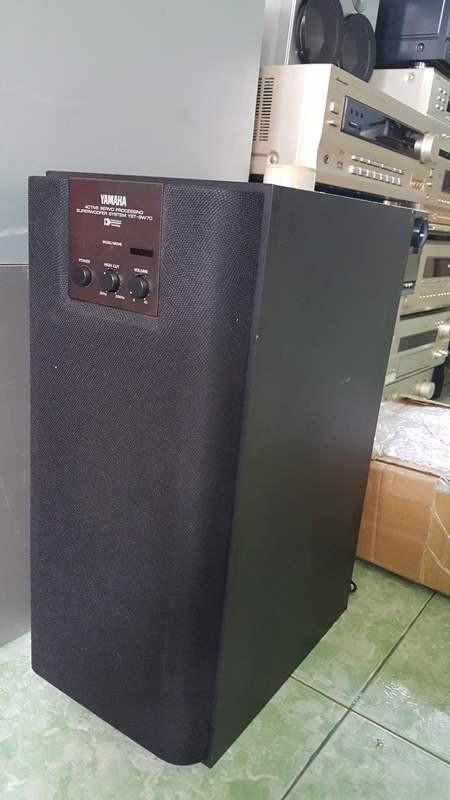Ampli 5.1 dts - Ampli stereo - Đầu MD làm DAC - Đầu CDP - Sub woofer v.v.... - 36