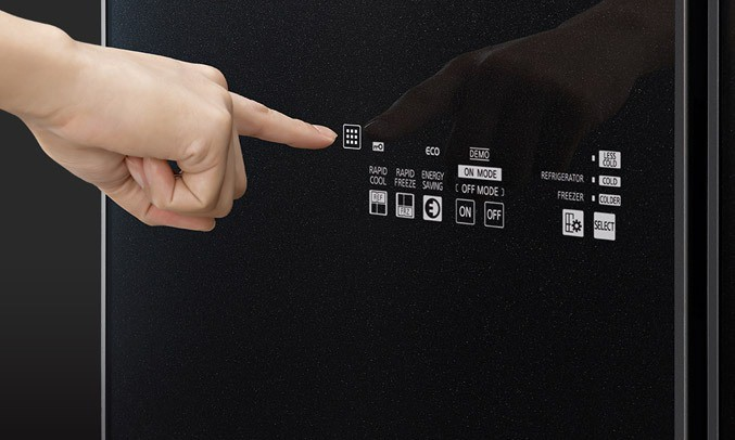 TV Sony OLED KD-77A1 góc nhìn siêu rộng
