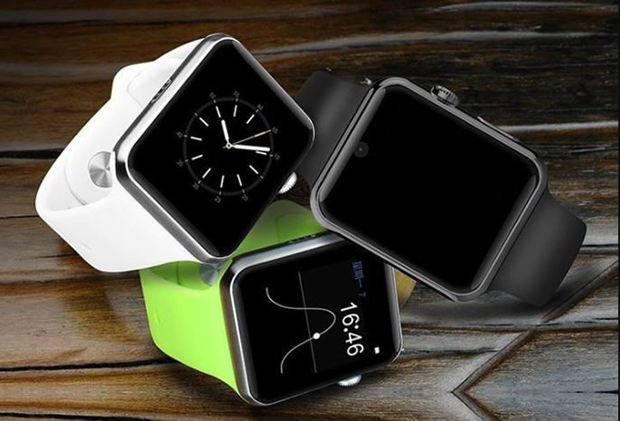 smartwatch dm09
